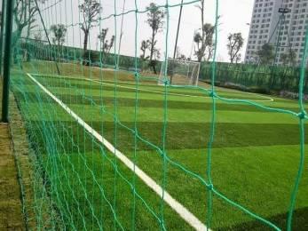 Lưới sân bóng